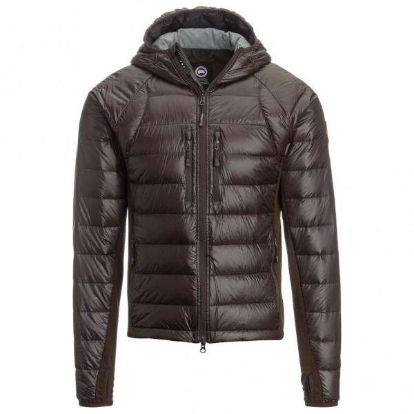 Canada Goose - Hybridge Lite Hoody - Down jacket