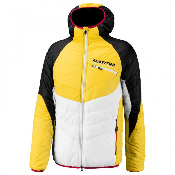 Martini - Powder - Synthetic jacket