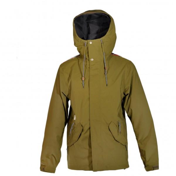 Holden - Fishtail Jacket - Talvitakki