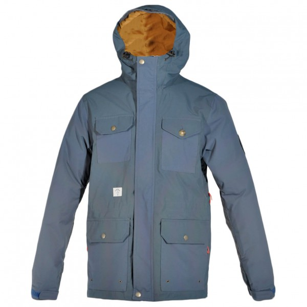 Holden - Outdoorsman Jacket - Winterjack