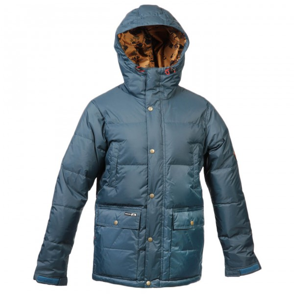 Holden - Puffy Down Jacket - Talvitakki