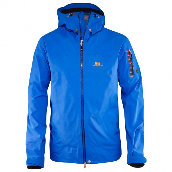 Elevenate - Bec De Rosses Jacket - Ski jacket