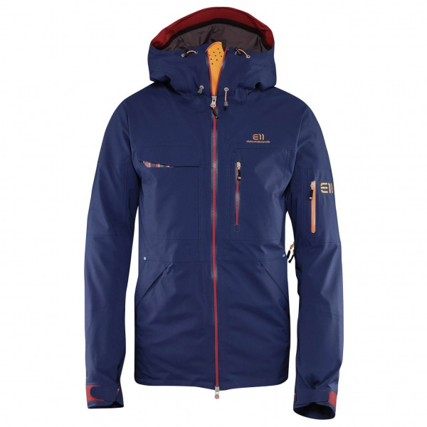 Elevenate - Lavancher Jacket - Skijacke