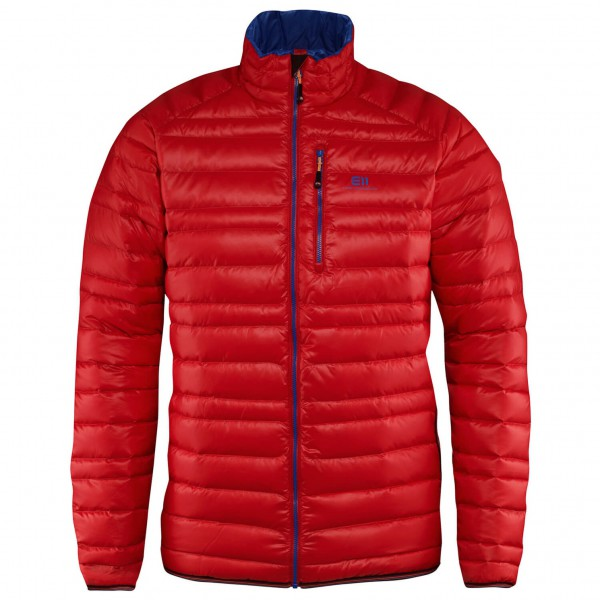 Elevenate - Rapide Jacket - Donzen jack
