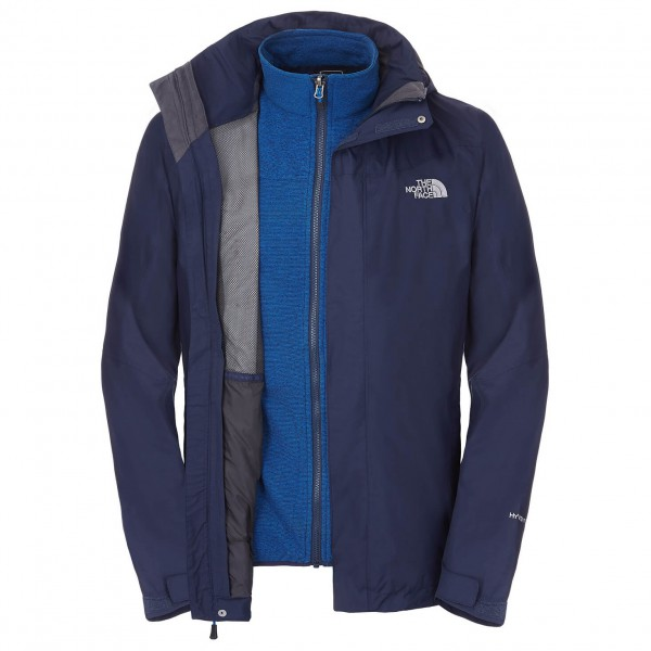 The North Face - Zephyr Triclimate Jacket - Doppeljacke