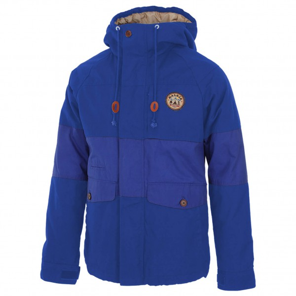 Maloja - YoussefM.Snow - Winter jacket