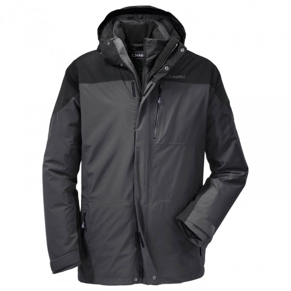 Schöffel - Collin DJ - 3-in-1 jacket