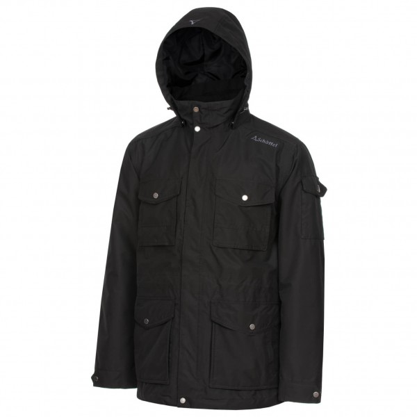 Schöffel - Matt DJ - 3-in-1 jacket