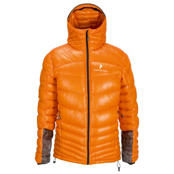 Peak Performance - BL Down Jacket - Donzen jack