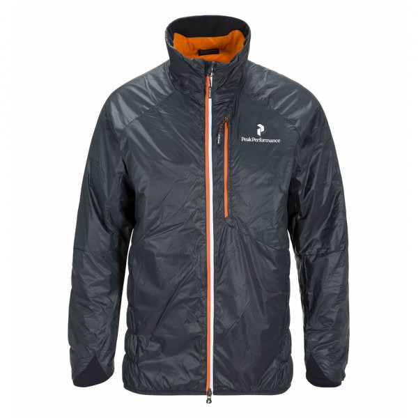 Peak Performance - BL Regulate Jacket - Kunstfaserjacke