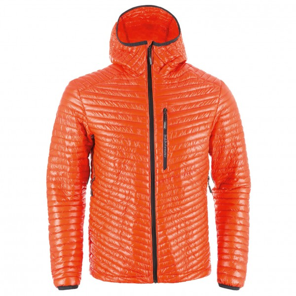 Peak Performance - BL Down Liner Hood - Daunenjacke