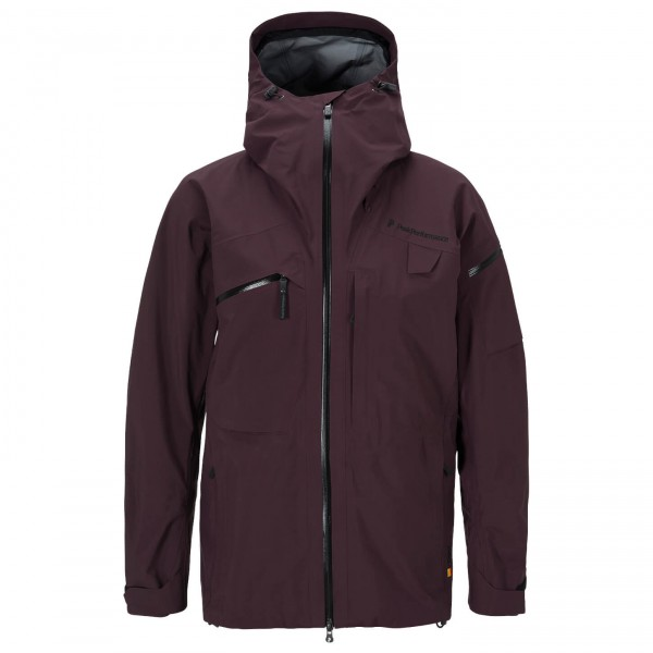 Peak Performance - Heli Alpine Jacket - Skijacke