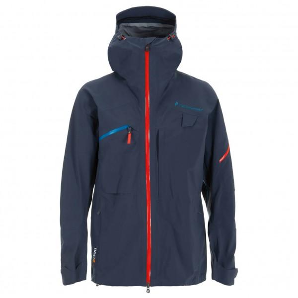 Peak Performance - Heli Alpine Jacket - Skijack