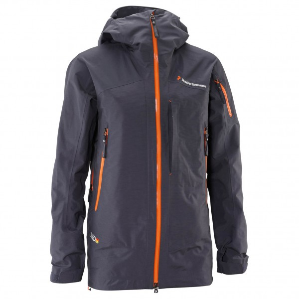 Peak Performance - Heli Pro Jacket - Skijacke