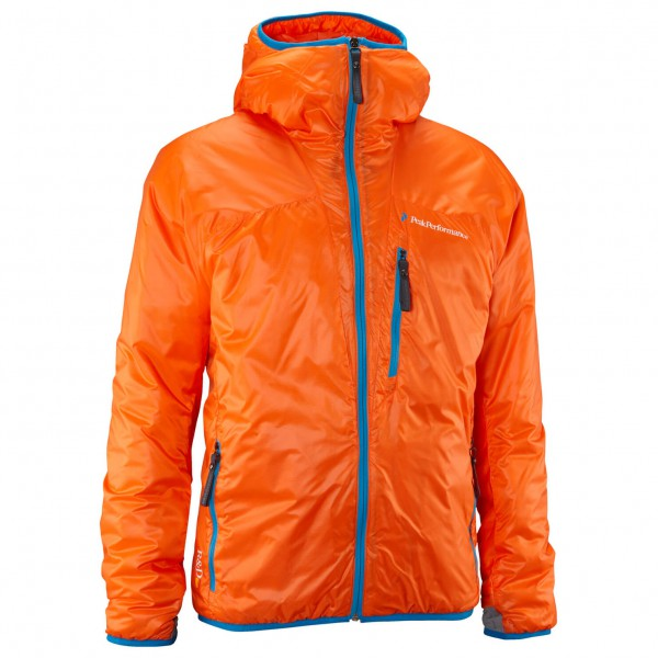 Peak Performance - Heli Regulate Hood - Synthetic jacket