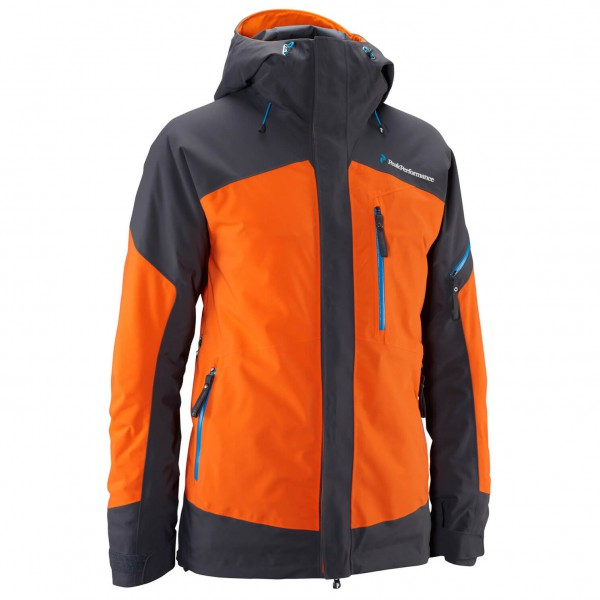 Peak Performance - Heli Chilkat Jacket - Laskettelutakki