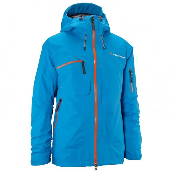 Peak Performance - Heli Insulated Jacket - Laskettelutakki