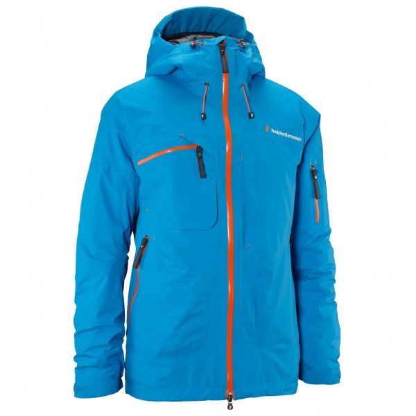 Peak Performance - Heli Insulated Jacket - Veste de ski