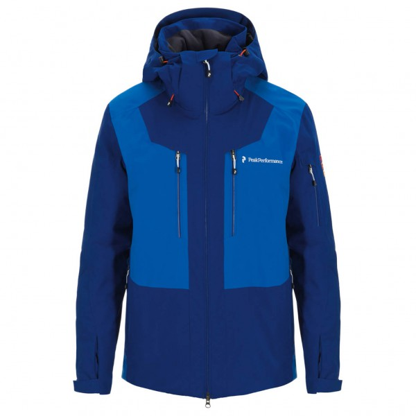 Peak Performance - Navigator Jacket - Skijack