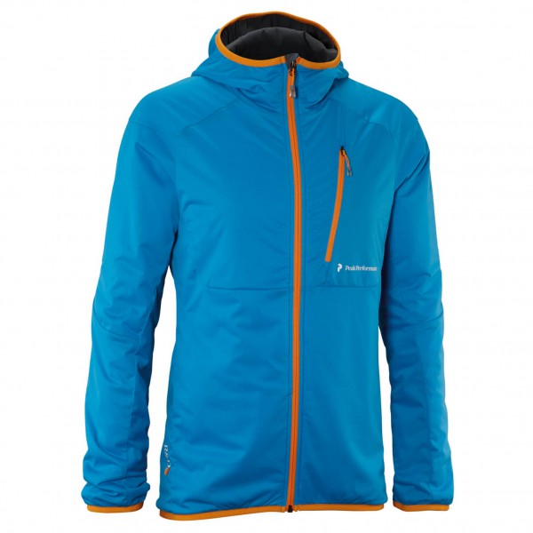 Peak Performance - Slide Jacket - Synthetisch jack