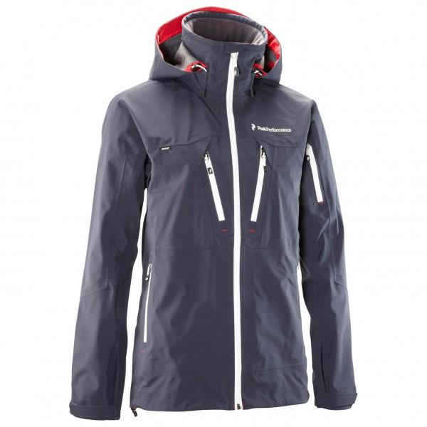 Peak Performance - Vertigo Softshell Jacket - Ski jacket