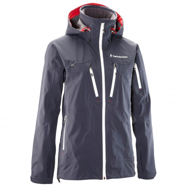 Peak Performance - Vertigo Softshell Jacket - Skijacke