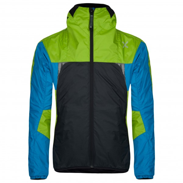 Montura - Skisky Jacket - Syntetjacka