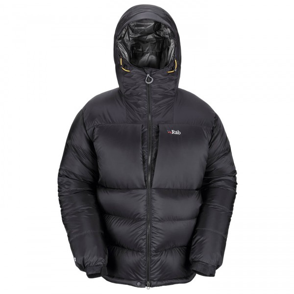 Rab - Andes Jacket - Daunenjacke