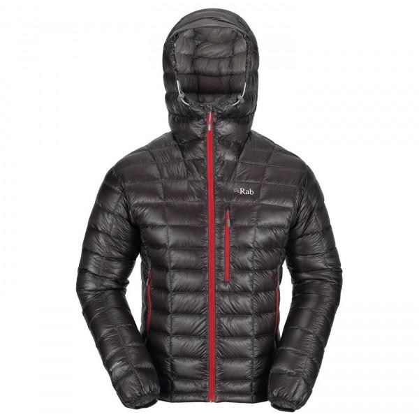 Rab - Continuum Hoodie - Down jacket