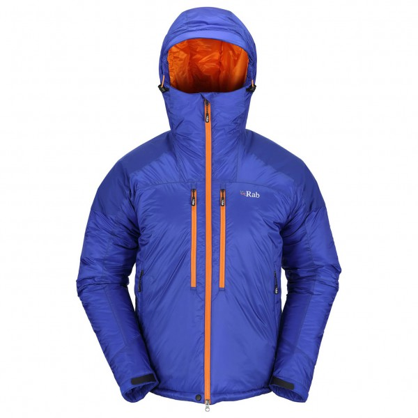 Rab - Inferno Basecamp Jacket - Synthetisch jack
