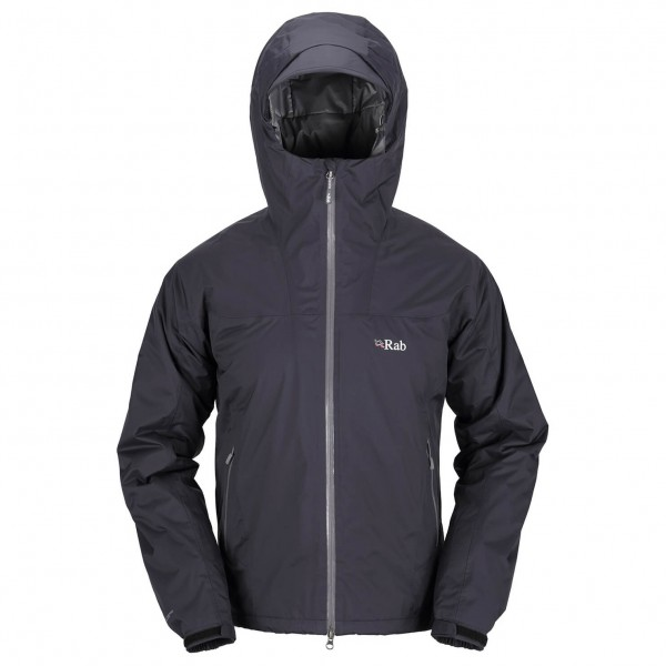 Rab - Inferno Shield Hoodie - Synthetic jacket