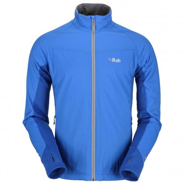Rab - Strata Flex Jacket - Kunstfaserjacke