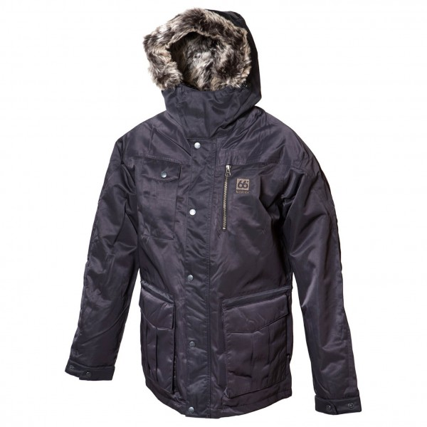 66 North - Esja Parka - Winterjack