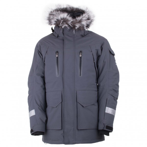 66 North - Jökla Parka - Lang jakke