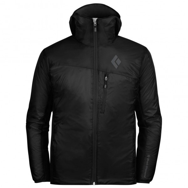 Black Diamond - Access LT Hoody - Tekokuitutakki