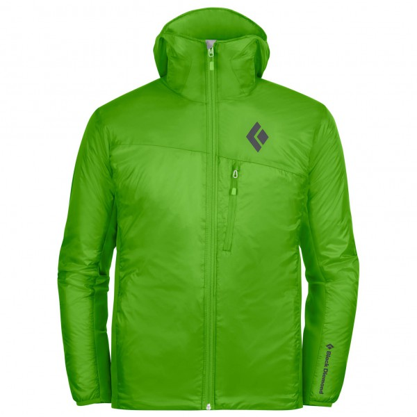 Black Diamond - Access LT Hoody - Synthetisch jack