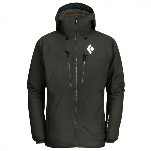 Black Diamond - Convergent Down Hoody - Winterjacke