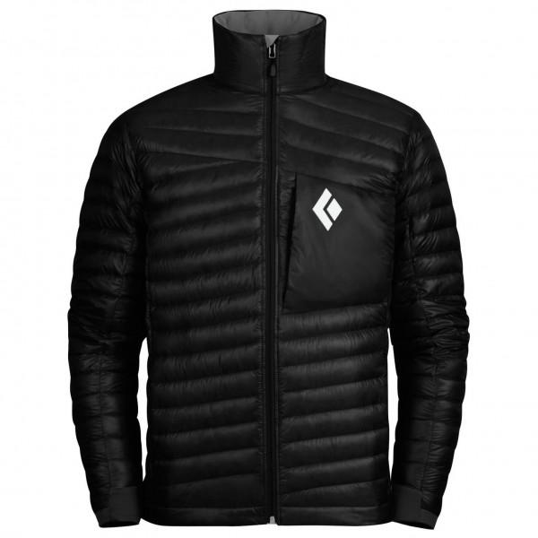Black Diamond - Hot Forge Jacket - Untuvatakki