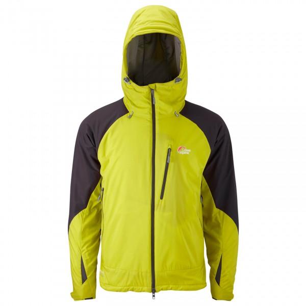 Lowe Alpine - Frozen Sun Jacket - Tekokuitutakki