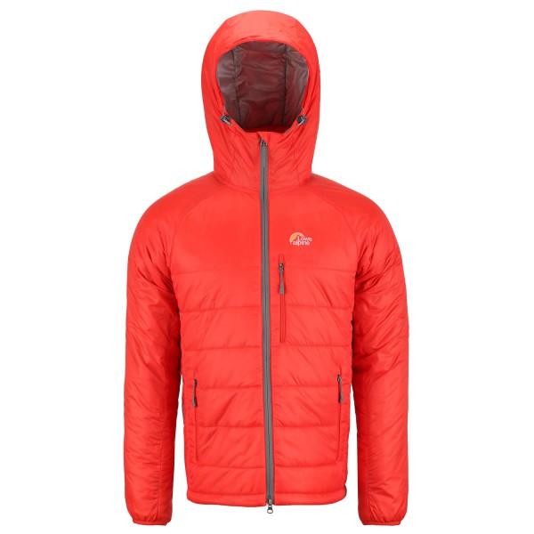 Lowe Alpine - Camp V Belay Jacket - Synthetisch jack
