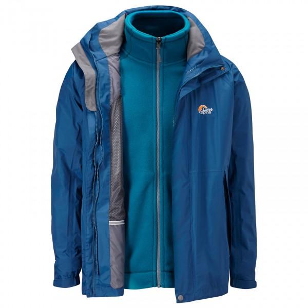 Lowe Alpine - Sequoia Jacket - Dubbel jack