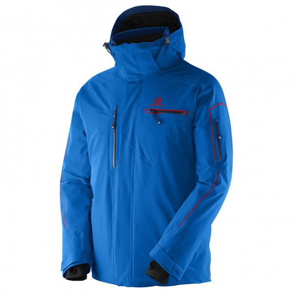 Salomon - Brillant Jacket - Skijack