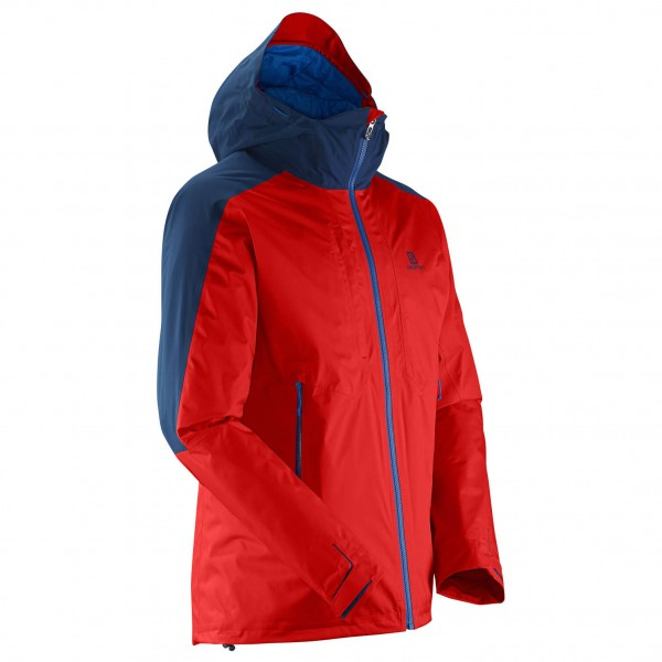 Salomon - Cyclone Trekking Jacket - Winterjacke