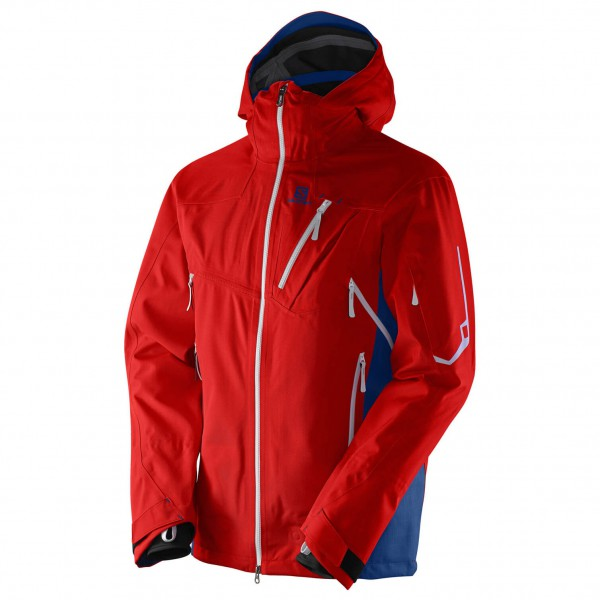 Salomon - Foresight 3L Jacket - Skijacke