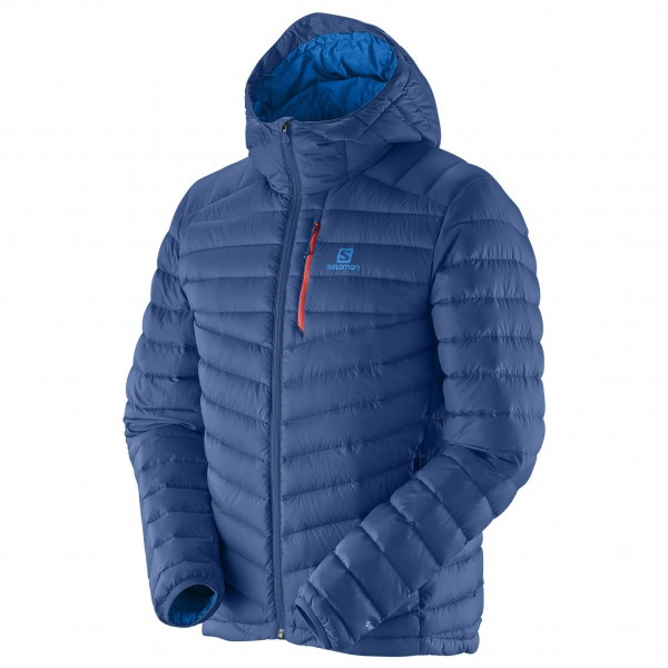Salomon - Halo Down Hoodie II - Down jacket