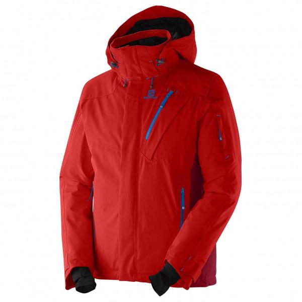 Salomon - Iceglory Jacket - Skijack