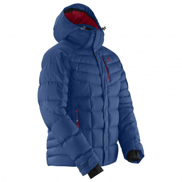 Salomon - Icetown Jacket - Skijack