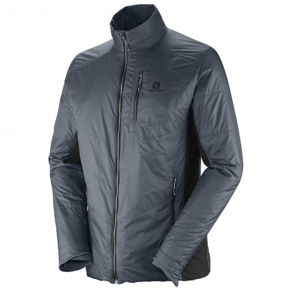 Salomon - Minim Synth Jacket - Synthetic jacket