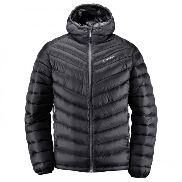 Vaude - Kabru Hooded Jacket - Doudoune