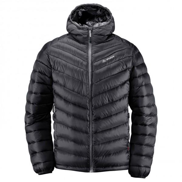 Vaude - Kabru Hooded Jacket - Untuvatakki